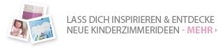 Kinderzimmer Wohnideen & Gestaltungstipps